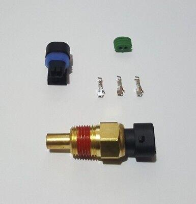 GM Coolant Temp Sensor with plug connector SDS MEGASQUIRT Haltech