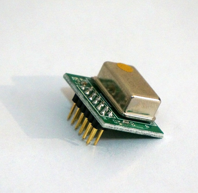 NEW external TCXO clock PPM 0 1 for HackRF one GPS Applications GSM