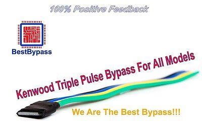 Parking Brake DVD Bypass for ALPINE X209-WRA i209-WRA video