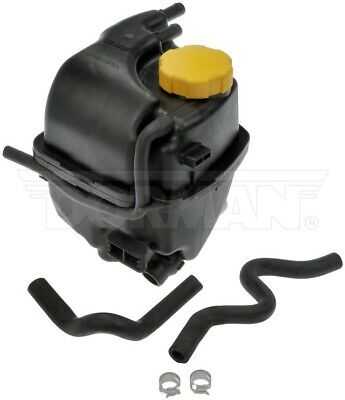 for saab 9-3 v6 2 8l 06-09 engine coolant recovery tank dorman