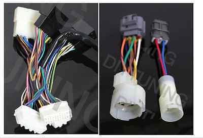 Pleasing Ecu Obd0 To Obd1 Jumper Conversion Distributor Harness Honda Civic Wiring Database Ilarigelartorg