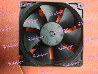 MITSUBISHI MMF-12B24DH-R00 DC24V 0 18A 12CM 3pin Inverter