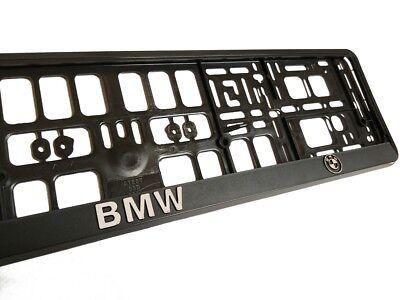 Number Plate Holder Frames