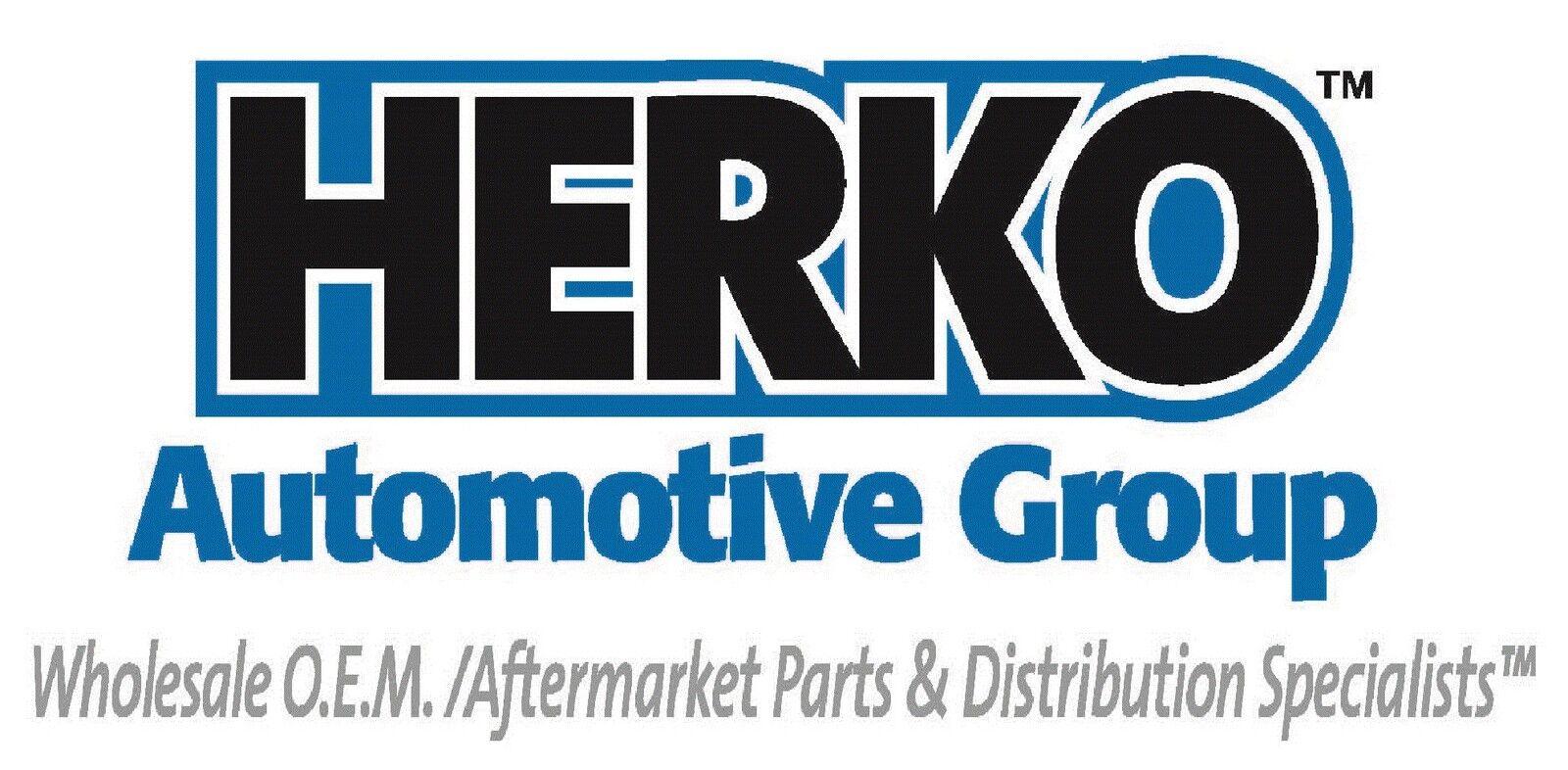 Herko Universal Oxygen Sensor 4 Wires Ox905 For Various Vehicles 96 on