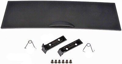 Center Dash Console Repair Kit Fits Toyota Corolla Matrix 03 08 Dorman 924 451 36 06