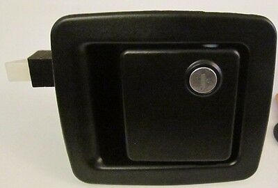 TriMark RV Motorhome Compartment Storage Baggage Latch Lock 2 Keys