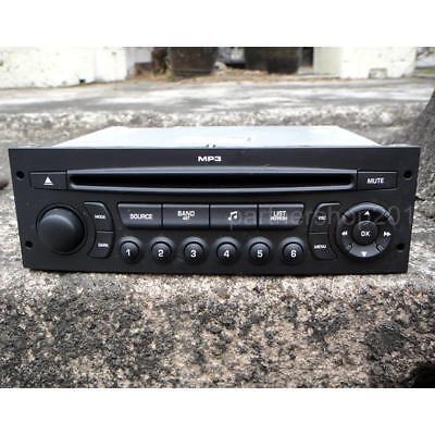 radio rd 45