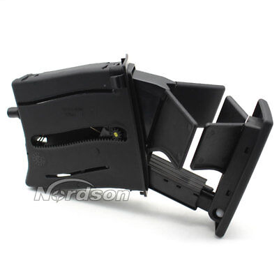 For VW Polo 9N 2002-2010 Front Center Console Water Drink Cup Holder