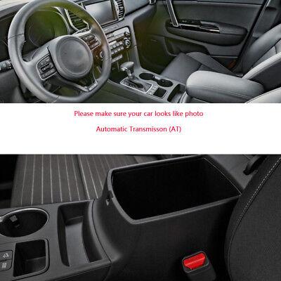 For Kia Sportage KX5 2017 Storage Box Container Car Center