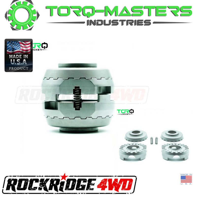TORQ LOCKER CANAM FRONT DIFFERENTIAL LOCKER TL-CANAM UTV