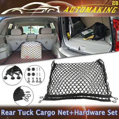Envelope Style Rear Cargo Net 2011-2017 Jeep Grand Cherokee Durango US