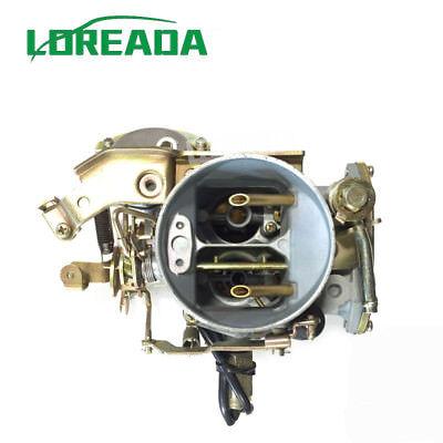 Carb Carburetor Conversion for Nissan Datsun 610 620 710 720