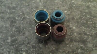 Supertech Valve Stem Seals Celica GT Matrix 1ZZ 1ZZ-FE