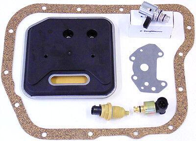 Governor Pressure Sensor Solenoid Filter Kit A518 618 46RE 47RE 1998