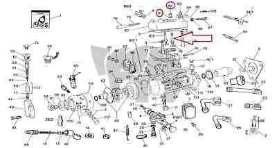 cav fuel pump diagram wiring diagram blog Ford 4000 Injector Pump Diagram cav injection pump diagram on perkins fuel injection pump diagram 3406b injector pump diagram cav fuel pump diagram
