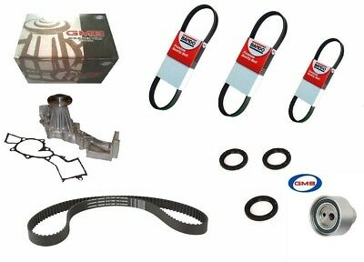 GMB Water Pump Timing Belt Master Kit For Nissan Pathfinder
