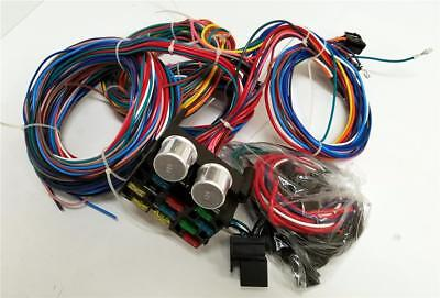 Wiring Harness Kits - Wiring Diagram Shw on