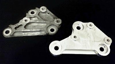 94-95 Jeep Wrangler YJ  Upgrade Billet Power Steering Pump Bracket  #53010256AB