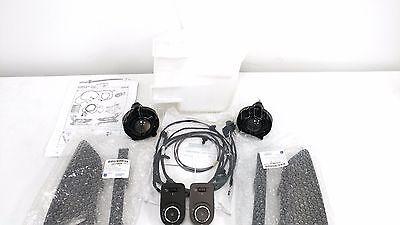2016 2018 chevrolet cruze gm complete oem fog lamp kit. Black Bedroom Furniture Sets. Home Design Ideas
