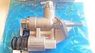 DCEC Fuel Lift Pump 12V Valve 3936316 4988747 for 94-98