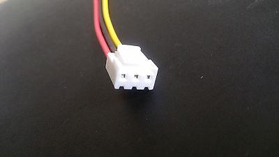 3-Pin Power Wire Harness Plug Interface Module PIONEER CD-ML100 CD on