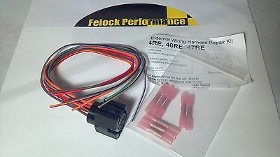transmission wire harness repair kit 96 & up 500 518 618 42re 44re 46re 47re