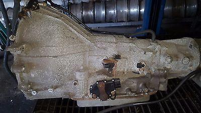 ford f150 transmission 4r75e