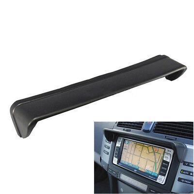 Anti-glare Car Dash Radio Sun Shade GPS Navigation Hood Cap Mask Universal  22cm 4c050cc76ae