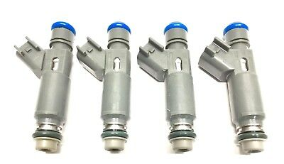 Made In USA 12582704 Flow Matched OEM Fuel Injectors Pontiac