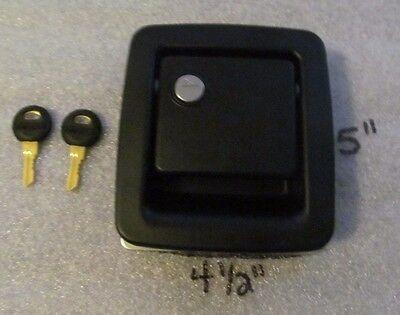 Trimark 60 400 Baggage Door Lock Tm500 Key 2 Point Rv