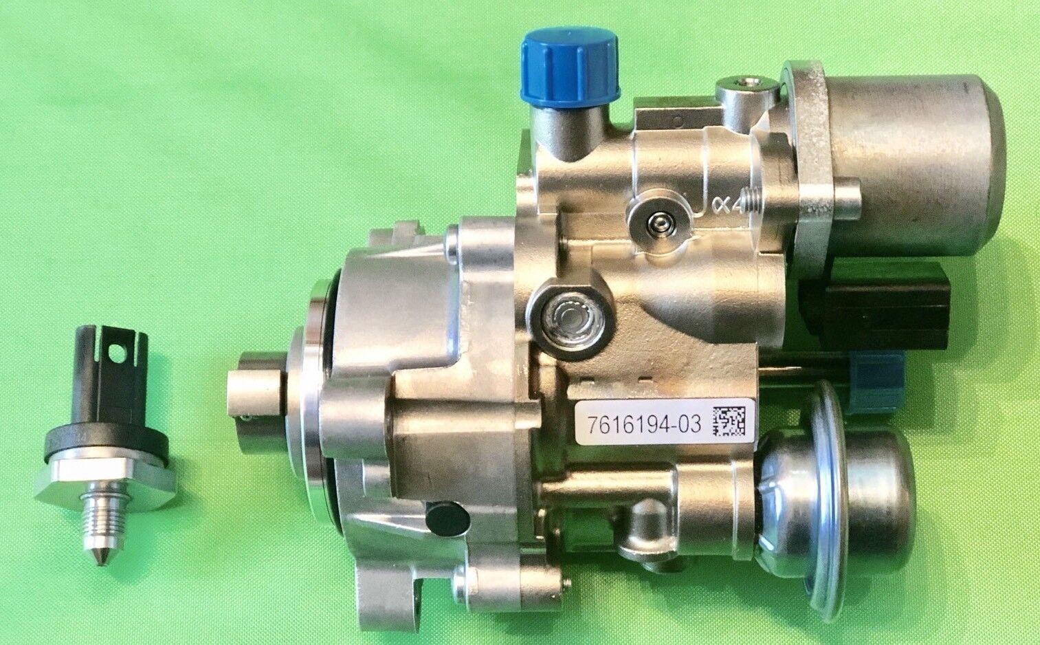 Bmw X5 High Pressure Fuel Pump Location BMW High Pressure Fuel Pump