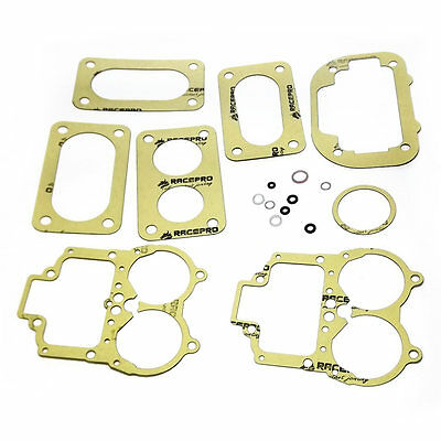 Weber 32 36 DG DGV DGAV DGEV DGAS DGES HOLLEY 5200 service gasket kit repair set