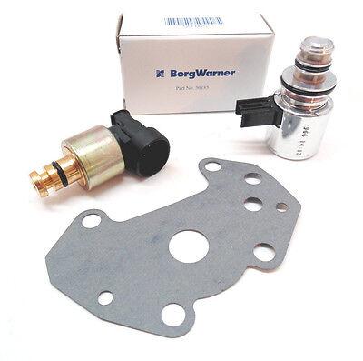 Borg-Warner Governor Pressure Solenoid Sensor Kit A518 46RE A618 96