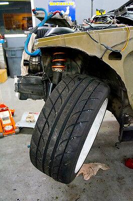 SLR Budget Angle kit for BMW drifting E30 E36 E46 M3 Z3 Z4