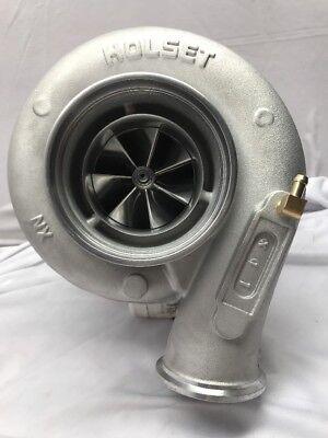 Holset Hx40 Turbo 67mm Billet Wheel 67mm Turbine T3  82 For Sale