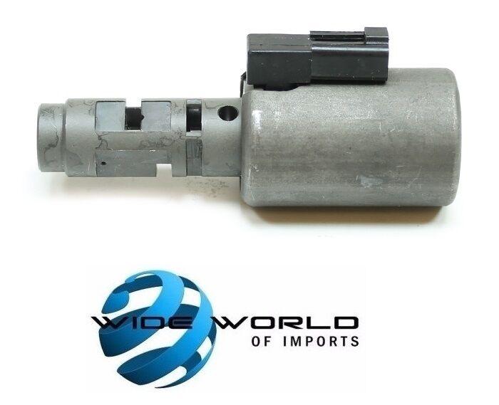 Solenoid, Fits Aisin Warner 09G/09D/TF60/61SN/TR60SN TCC