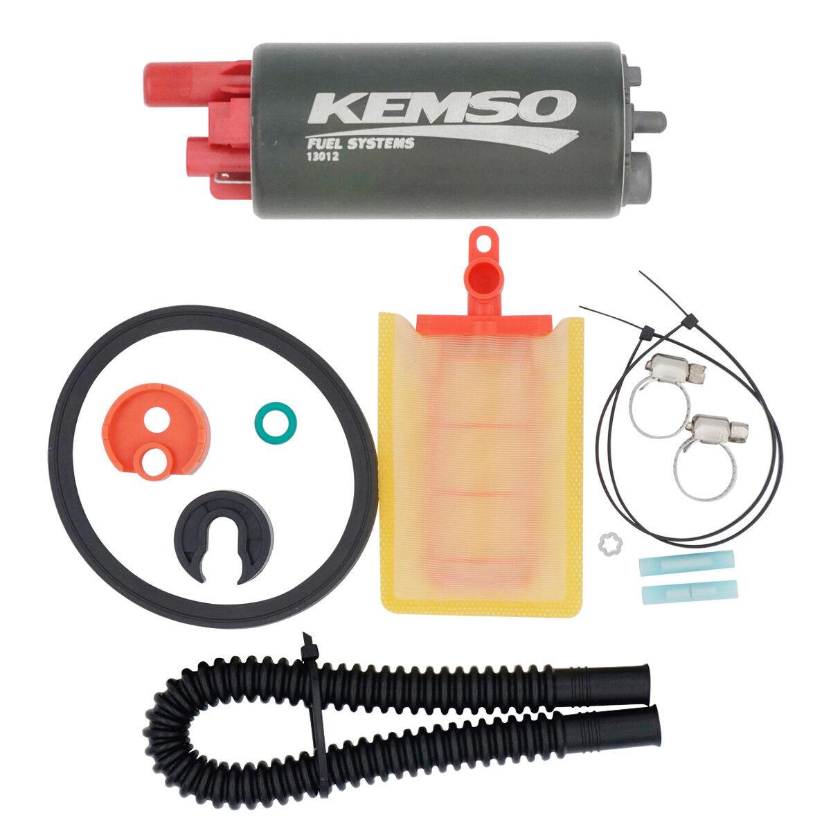 KX450 Tested Fuel Pump fits  2009-2016 Kawasaki KX450F