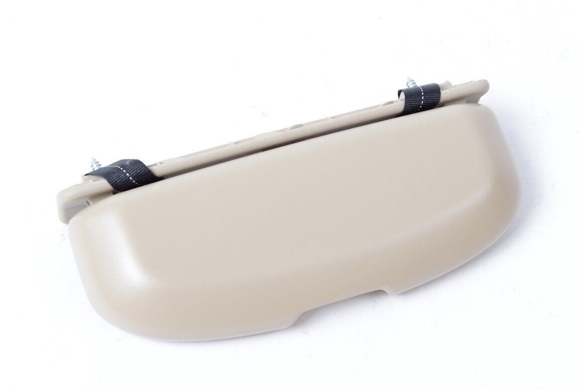 e646ef804b3 BMW Genuine E60 E61 E82 E90 E91 E92 Sunglasses Holder Tray Beige OEM NEW  For Sale
