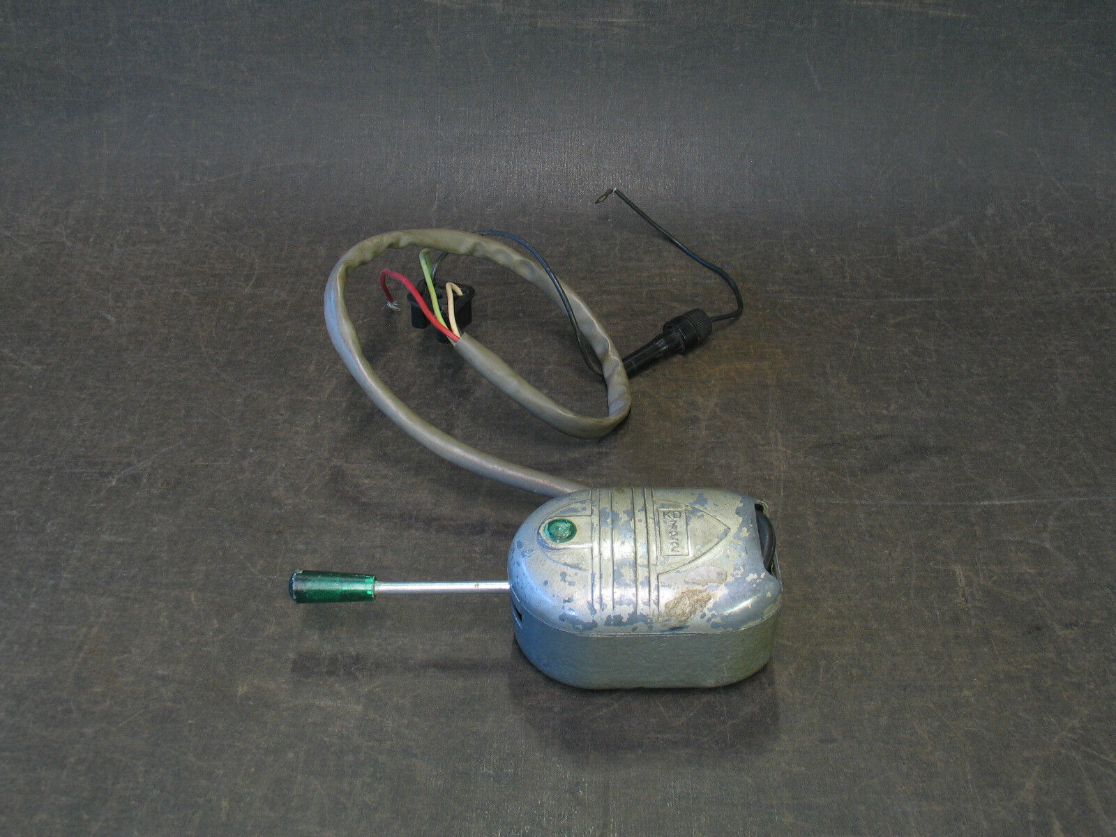 1954 Studebaker Wiring Turn Signal Switch Trusted Schematics Diagram Chevy Blinker Vintage Kd 722 Rat Rod For Sale Flasher