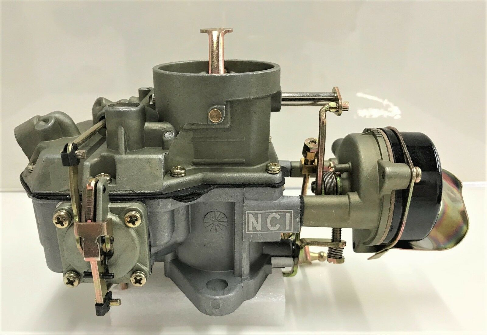 Ford-Autolite 1100 Carburetor 170 & 200 Engines *NEW* ASSEMBLED IN
