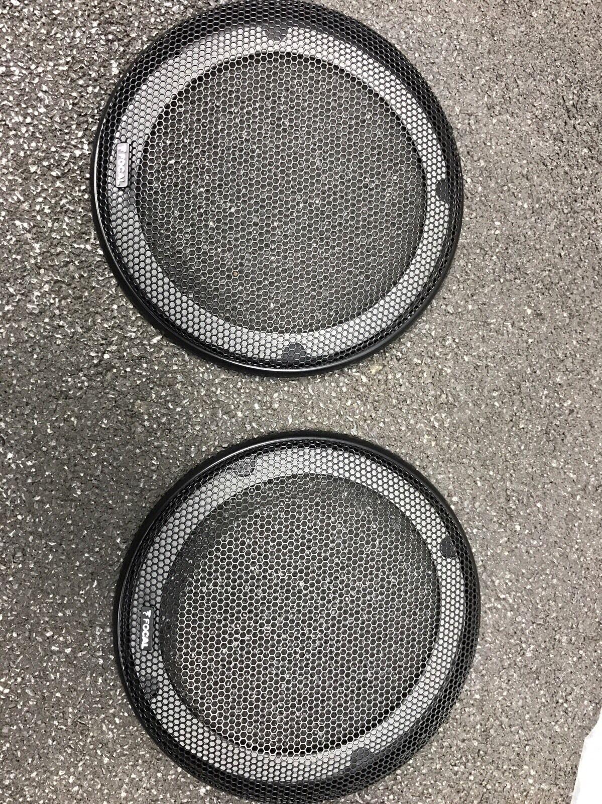 Sonstige Autoentertainment NVX XGR69 6x9 Speaker Grills