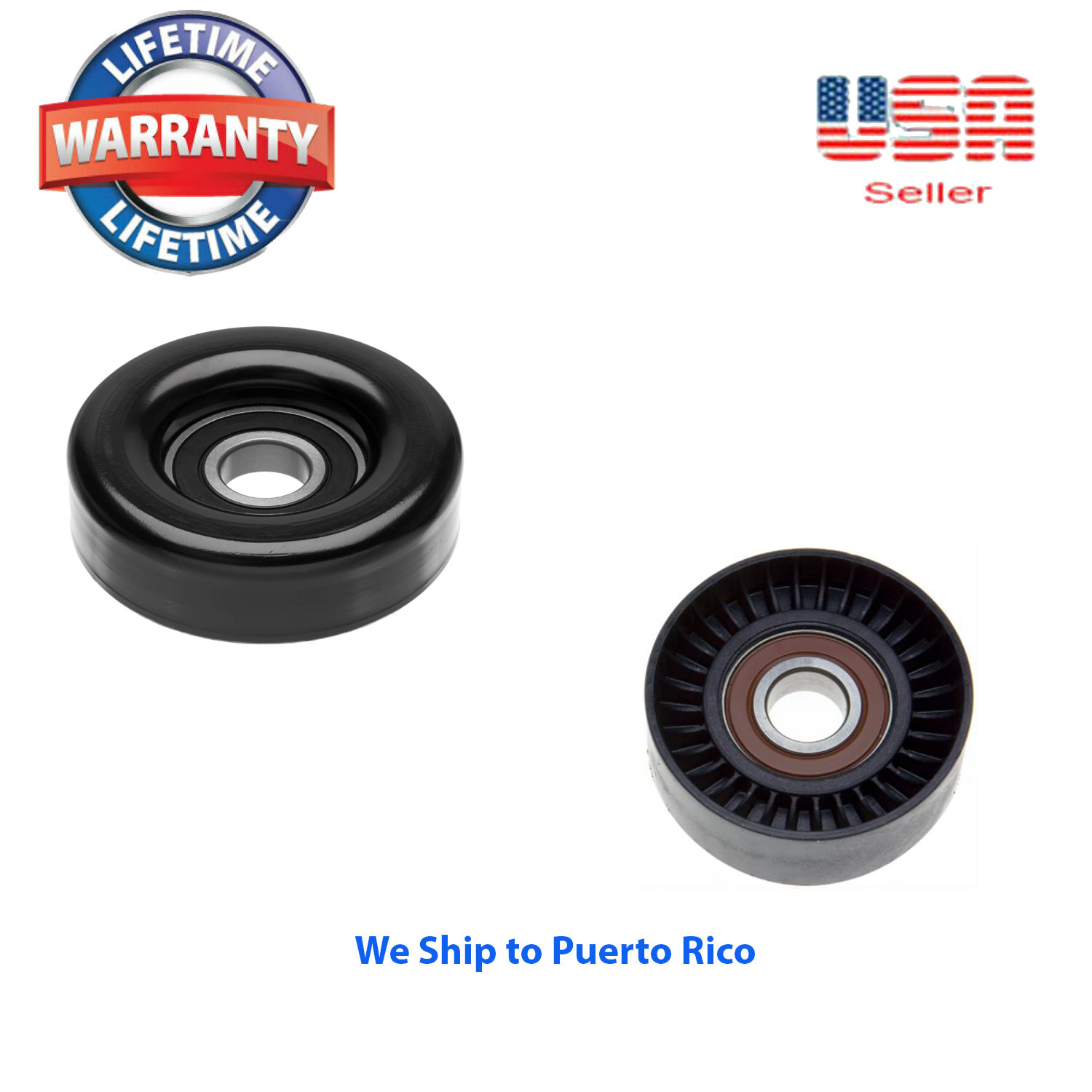Oil Filters PH820 MADE IN USA FIts: Chrysler Dodge Ford Jeep