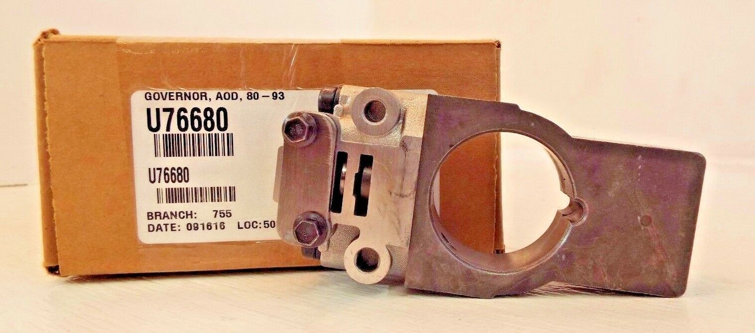 Ford Transmission Aod Governor 80 92 Fiod For Sale