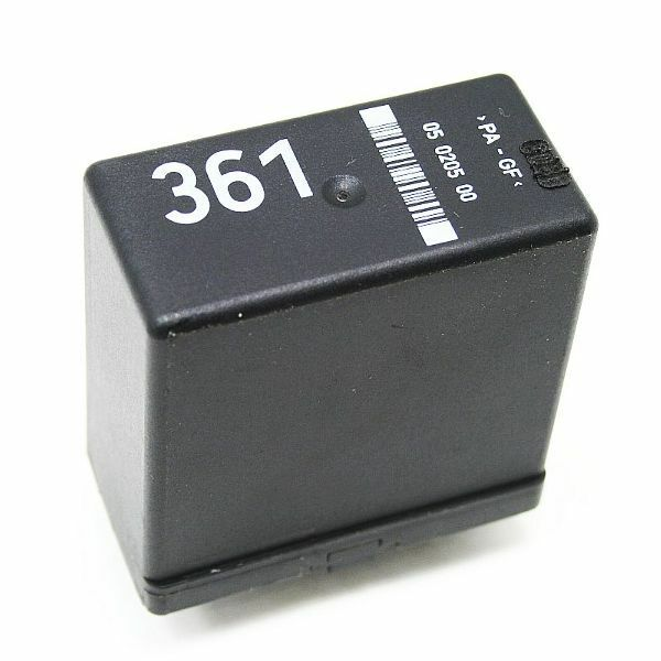 Folding Mirror Relay # 361 Audi A4 S4 RS4 A6 S6 RS6 A8 S8