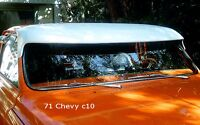 67-72 Chevy truck center console classic 60s and 70s trucks  3 For Sale b8b4927dd0b