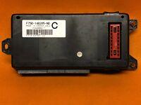1997 97 Ford F 150 F 250 4x4 Multifunction Gem Module Bcm