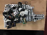 OEM RE0F10A CVT Valve Body Transmission For Nissan Mits Dodge JF011E