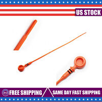 Genuine Honda Civic DelSol Engine Oil Dipstick 15650-P2F-A00