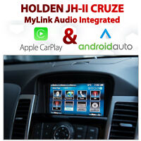Peugeot 308 Factory Audio Integrated Apple CarPlay & Android
