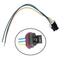 3 Wire MAF Sensor Pigtail Connector Harness for GM LS1 LT1 LT4 ...  Maf Sensor Wire Harness on